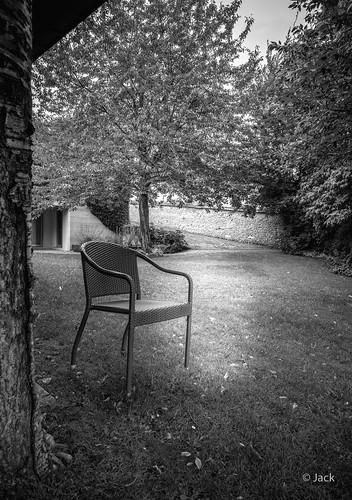 en passant par Giverny