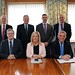 O'Neill & Bell meet with Agri-Food Strategy Board - 09 July 2015