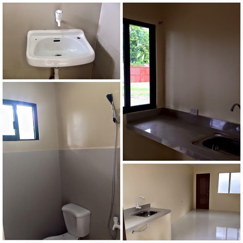 For Rent Sites: FOR RENT: Brand New Studio Rooms In Bata, Bacolod City