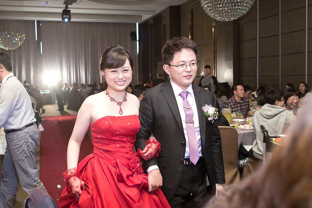 台南婚攝-繼中&佳芸-迎娶午宴 X 東東宴會式場-東嬿廳 (78)