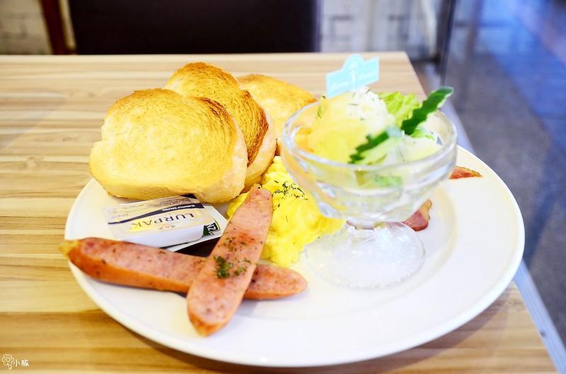 yummy brunch 板橋早午餐推薦菜單 (13)