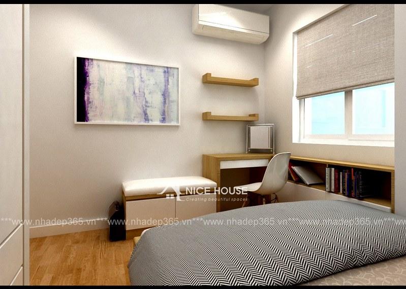 Thiết kế nội thất chung cư Helios - Anh Lân - Hà Nội_08