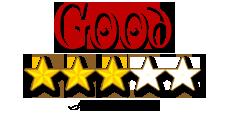 Good 3 stars