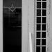Masonic Temple Door