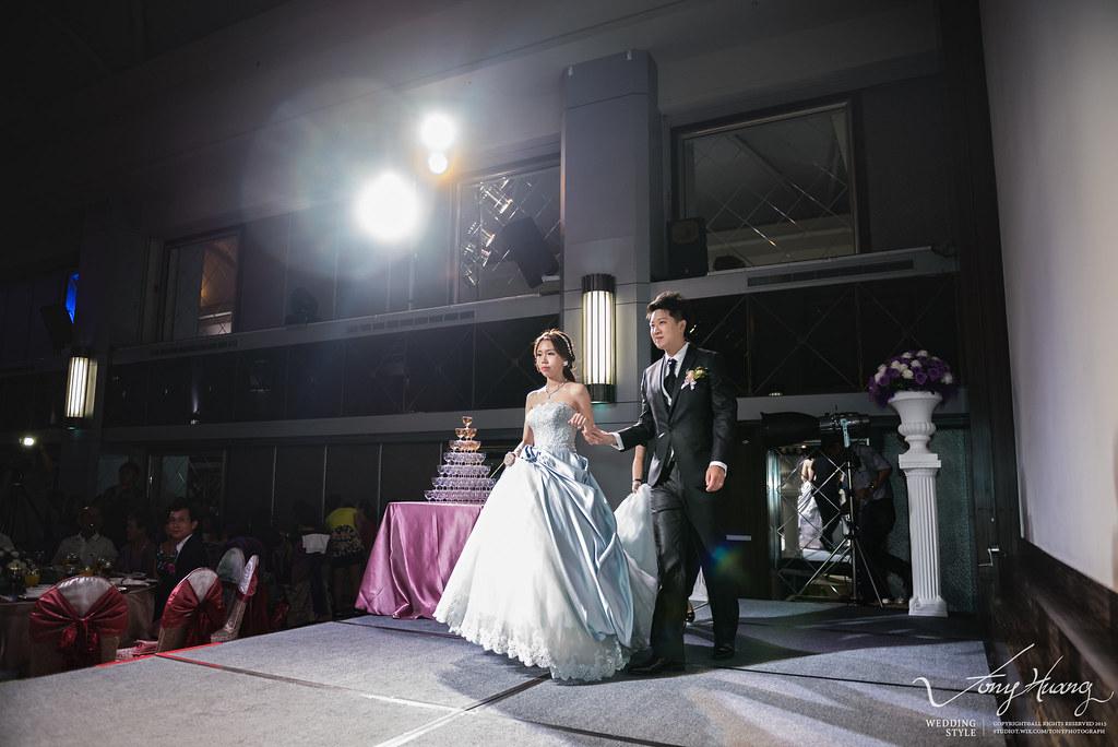 [婚攝Tony]Johnson&Olivia, 台北和璞飯店