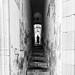 Passageway by Stephen Holmes