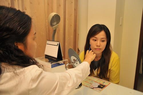 台中雷射除斑推薦到采醫馥麗診所試試脈衝光雷射 (2)