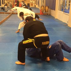 Brazilian Jiu Jitsu İstanbul-CamadanSporKulubu