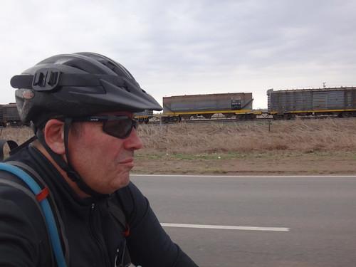 Ciclismo - 92,39 km - Salida Timbues - La Ribera - Andino - Aldao (64)