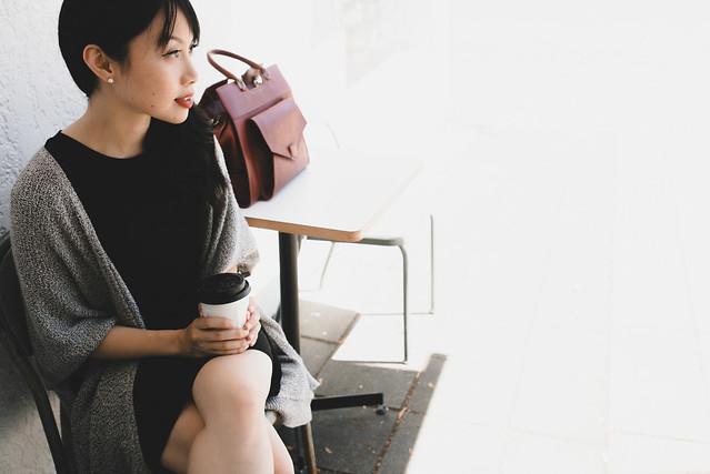 fashion blogger aritzia