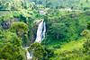 Devon Falls - Waterfall in Sri Lanka