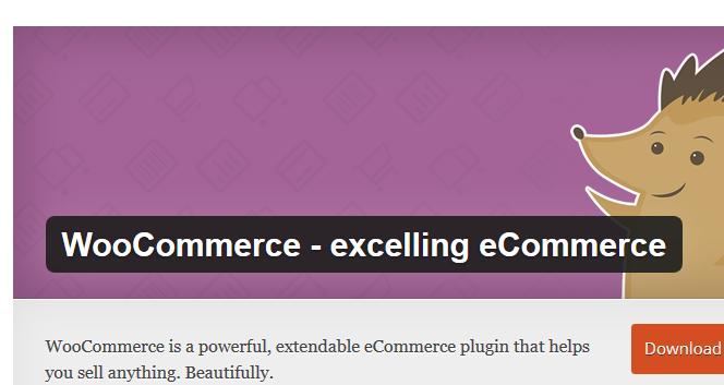website bán hàng online nhỏ