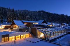Sezóna ve Ski areálu Razula se rozjíždí, na Štědrý den za korunu