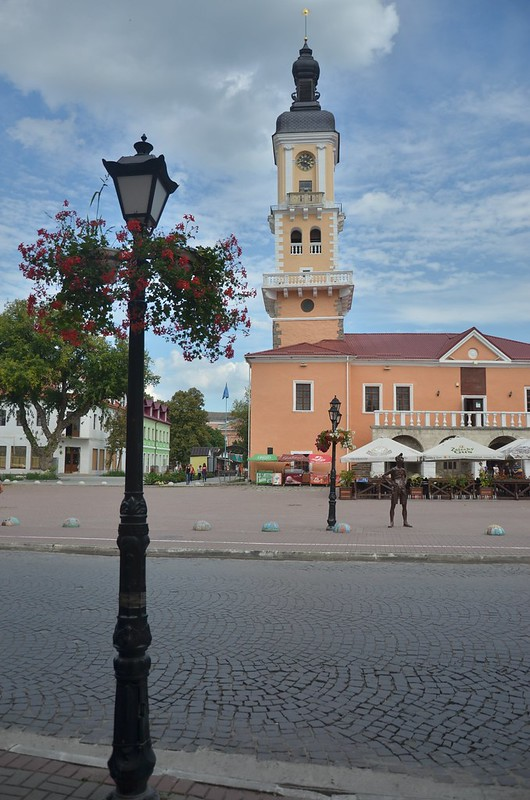 2016.08.17-2.Kamenets-Podolsky080,Ratusha