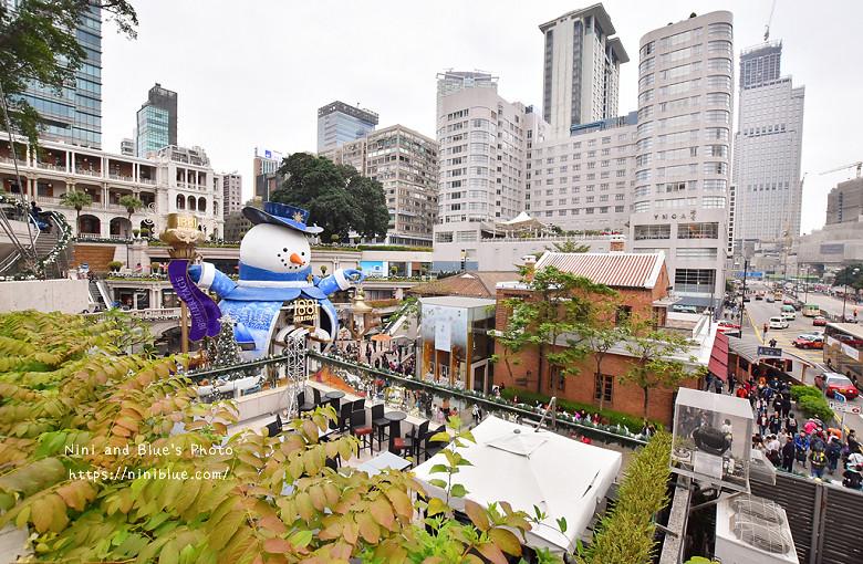 香港1881 Heritage廣場旅遊景點16