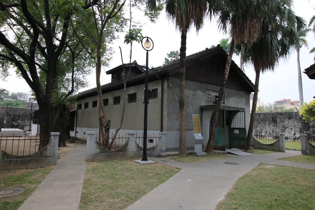 嘉義市獄政博物館 (26)