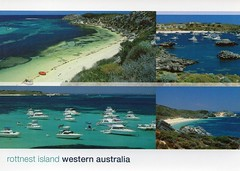 Australia - Rottnest Island