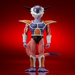 X-PLUS Gigantic Series 系列【七龍珠Z:弗利沙第一型態】宇宙の帝王 フリーザ 華麗登場!!