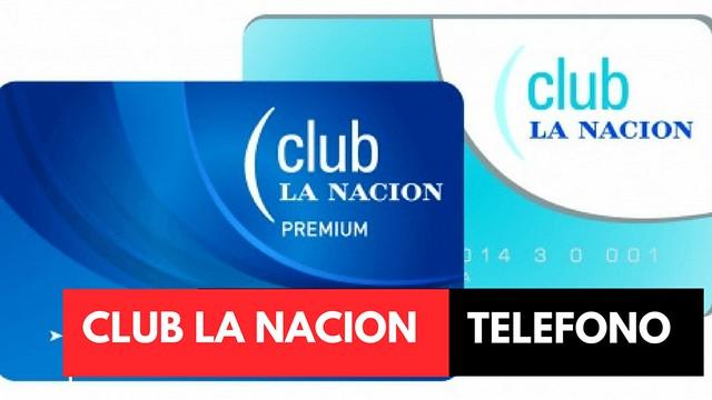 0800 telefono club la nacion