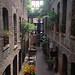 The Passageway. Old Market, Omaha by iMatthew