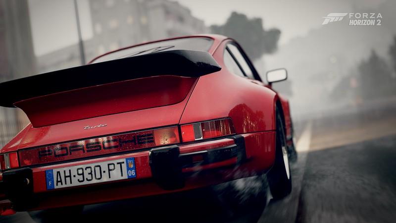 1982 Porsche 911 Turbo 3.3