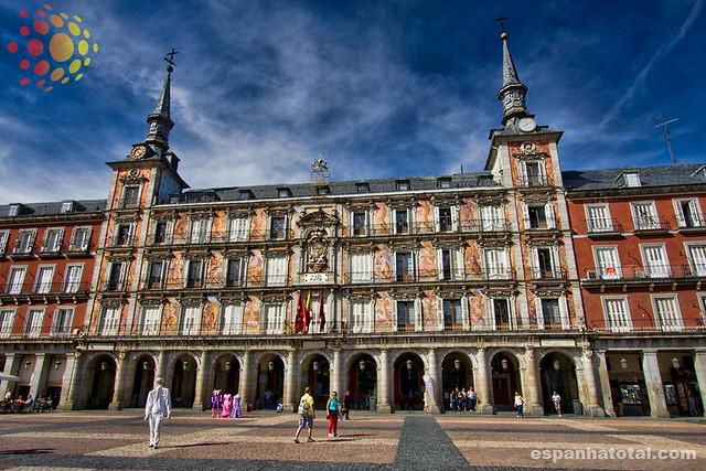 2 dias em Madri