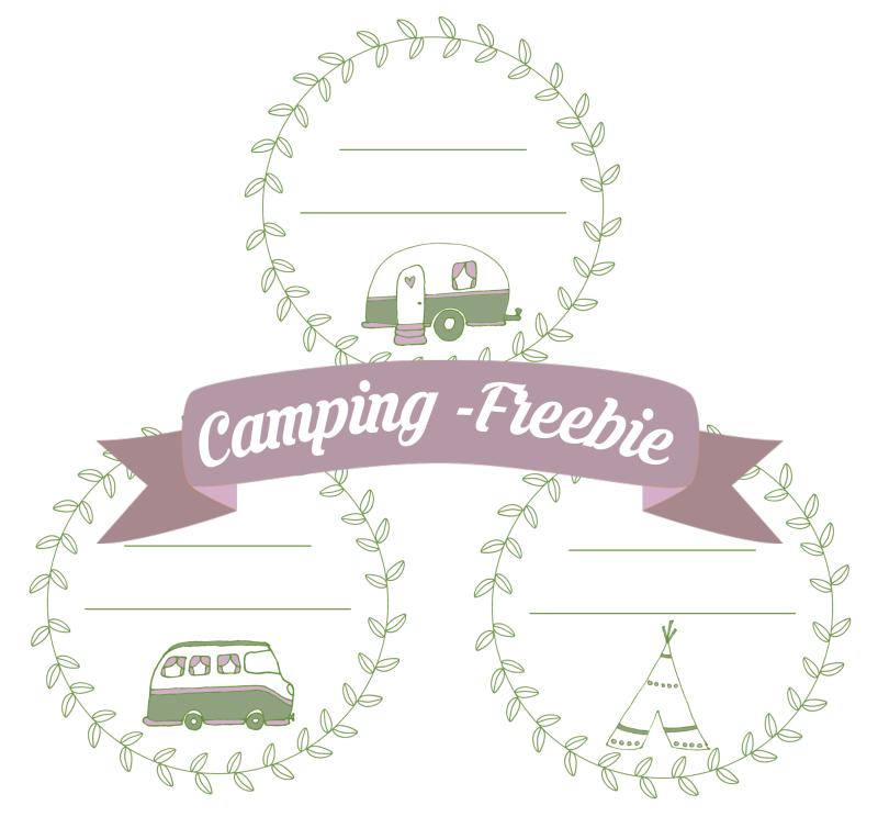 Camping-Etiketten (1)