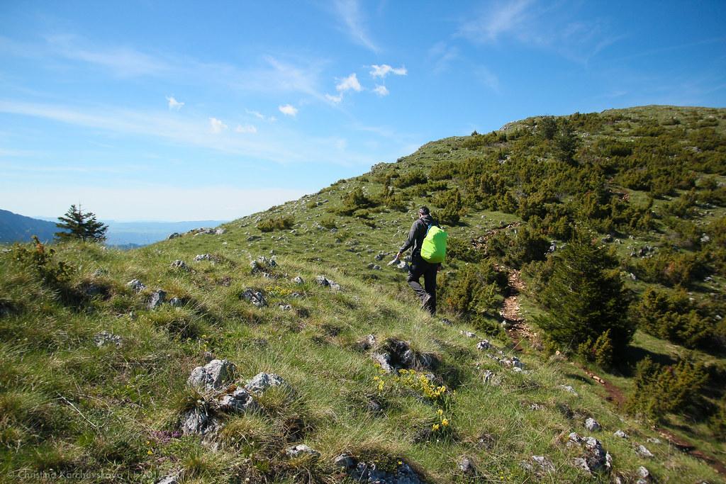 Montenegro [50]: National Park Durmitor