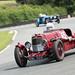 #65 John Briggs Aston Martin Ulster