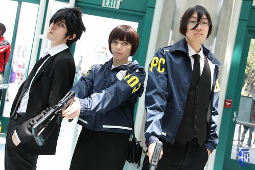 Anime Expo 2015 283