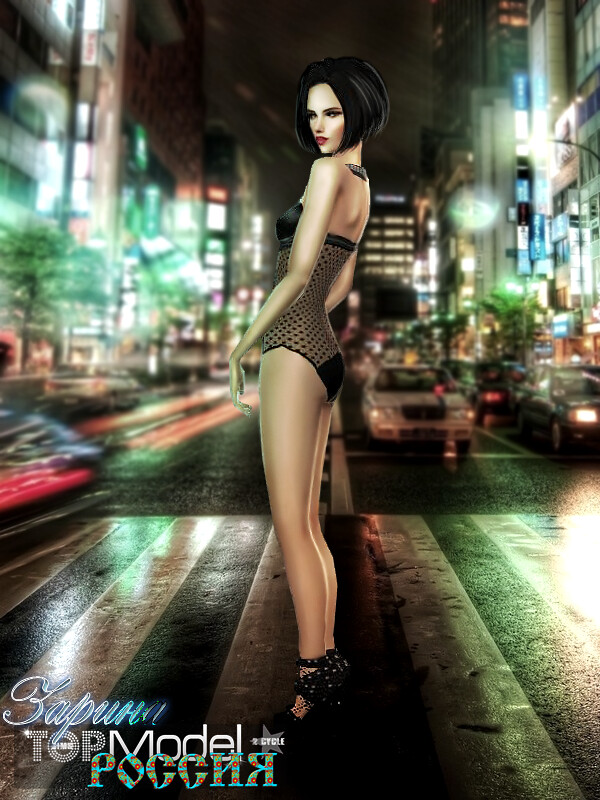 ○VIDEO project○Sim's next top model: Russia(выпуски) - Страница 2 19526830938_10079d6ae6_b