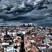 Madrid tejados 2