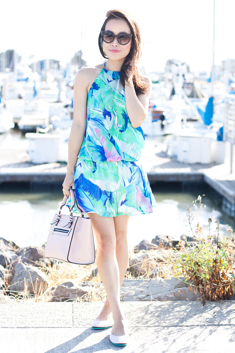 04-showmeyourmumu-keywest-barbie-palm-print-dress-tieks-sf-sanfrancisco-fashion-style