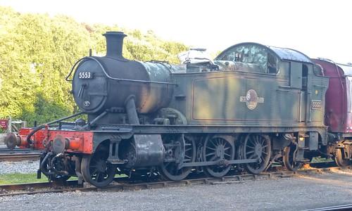 GWR 5553