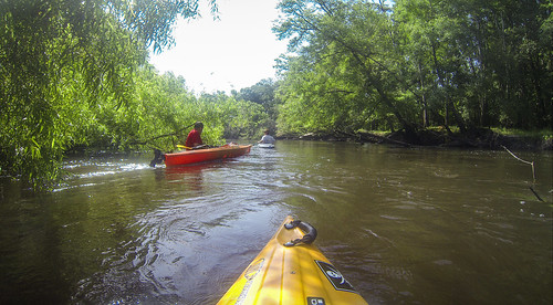 Edisto River Beer Commercial and Rope Swing Float-023