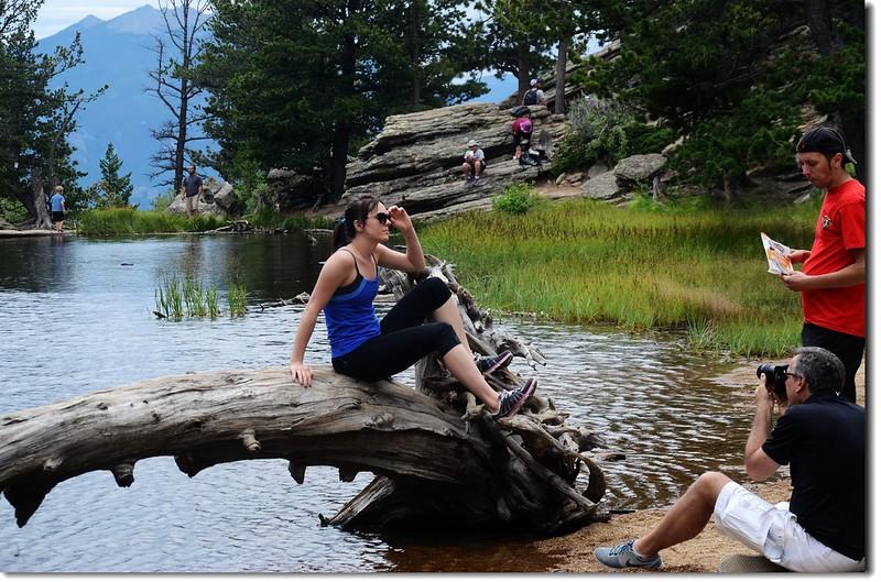 Gem Lake 4