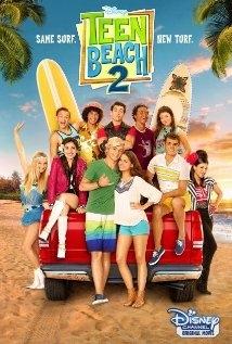 Bãi Biển Tuổi Teen - Teen Beach 2 (2015)