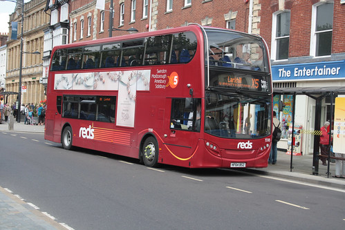 Go South Coast 1598 HF64BSZ