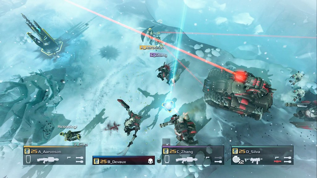 "HELLDIVERS™ The World Blockbuster PlayStation®Store Exclusive title ""HELLDIVERS™"" (Chinese+ English Version) to be Released on Blue Ray Disc with SUPER –EARTH ULTIMATE EDITION. on 18th August"