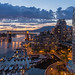 Vancouver Sunset by elevation-media