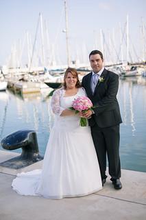 La Cúpula (Garraf) boda de Jordi + Laia - JDaudiovisuals