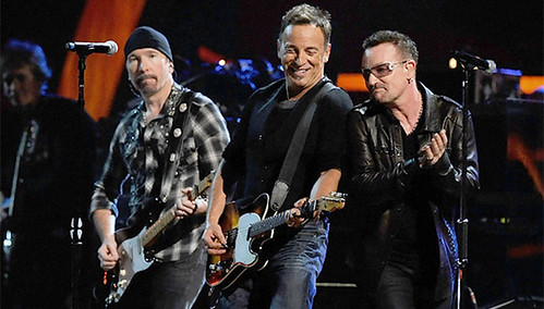 Bruce-Springsteen-u2-madison-sqaure-