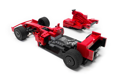 Ferrari F2007 (10)