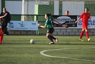 Extremadura vs Sevilla FC