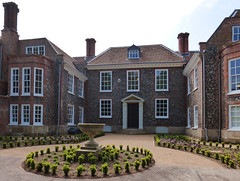 Earlham Hall, Norwich