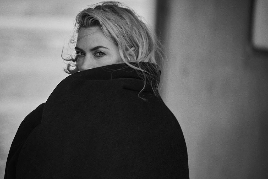 Кейт Уинслет — Фотосессия для «Vogue» IT 2015 – 11