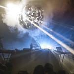 Samstag 03.12.2016 - Acid Arab (FR) Clap! Clap! (IT) Horizon Liquide (CH) 02.12.2016 @ Fri-Son Fribourg Switzerland  Jeremy Küng ©  mon portfolio mes photos