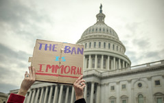 The Ban is Immoral