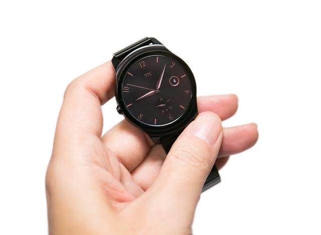 邁向世界!智慧手錶性價比王者 TicWatch 二代國際版開箱!(黑曜鋼版本) @3C 達人廖阿輝