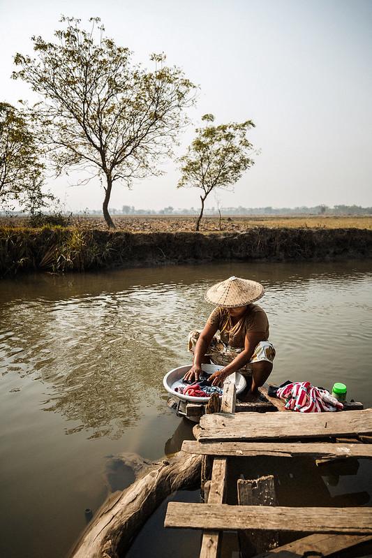 Myanmar #030